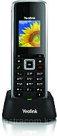 IP телефон Yealink W52H, Дополнительная трубка для IP DECT, требуется базовая станция