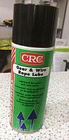 GEAR WIRE ROPE LUBE смазка для тросов и редукторов
