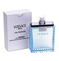 Versace Man Eau Fraiche 100 мл Тестер