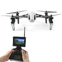 Квадрокоптер Future 1 Q333-A с камерой FPV 5,8 ГГц и картой памяти, фото 1
