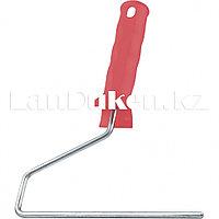Ручка для мини-валиков 5 и 7,5 см оцинкованная пластиковая диаметр 6 мм MATRIX 81211 (002)