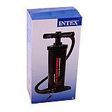 Насос ручной (37 см) Intex, фото 4