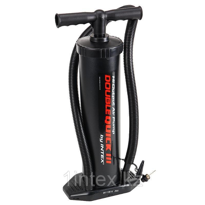 Насос ручной Hi-Output Hand Pump 48см Intex