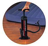 Насос ручной Hi-Output Hand Pump 48см Intex, фото 3