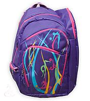 Рюкзак для художественной гимнастики Бэтмен