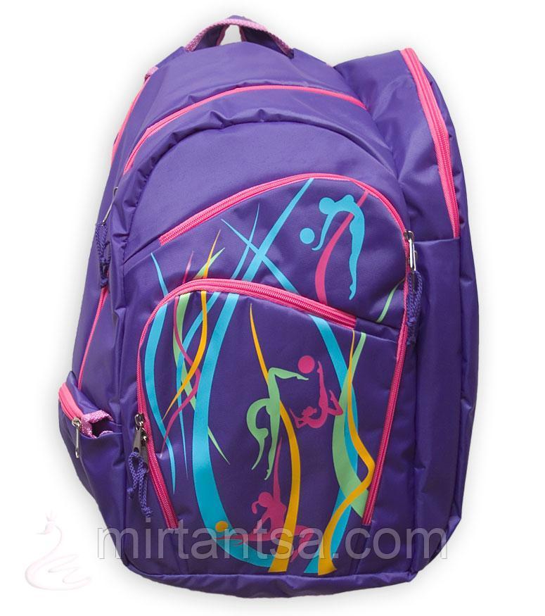 Рюкзак для гимнастики