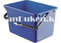 Малярное ведро прямоугольное из пластика, 14 литров СИБРТЕХ 81405 (002)