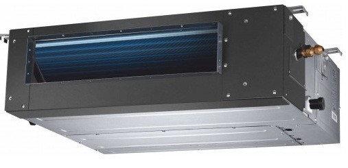Канальные кондиционеры Almacom - AMD-24HM, фото 2