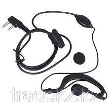 Гарнитура SJ-168T с креплением на ухо и микрофоном на гибкой штанге для TC-320