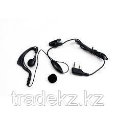 Гарнитура SmarTrunk ST-0201 с креплением на ухо и подвесным микрофоном для TC-508/518/610/700, фото 2