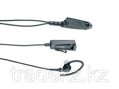 Гарнитура MDRMN4029 с креплением на ухо и микрофоном в руке для GP1/3/6/1280, фото 2