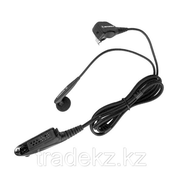 Наушники Motorola MDPMLN4418 с микрофоном РТТ для GP1/3/6/1280 Motorola