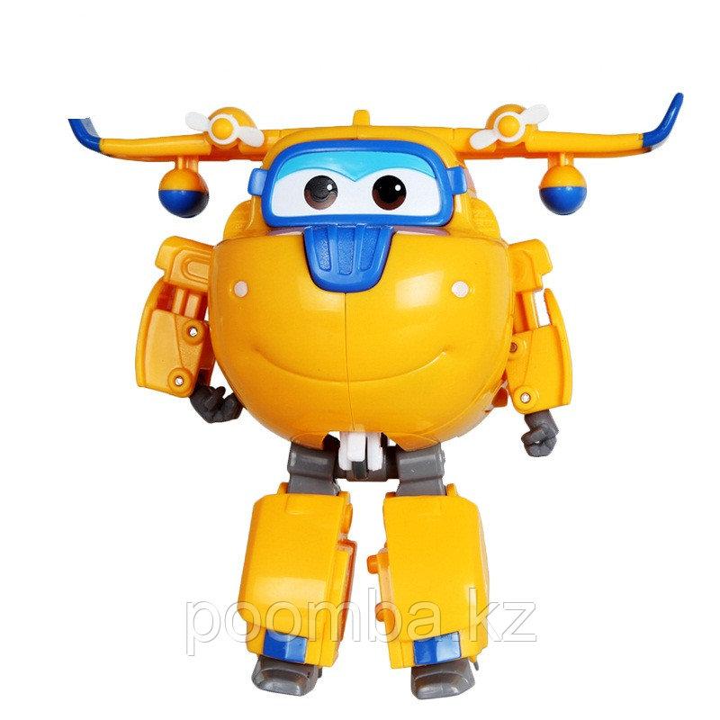 """Самолет-трансформер """"Супер крылья"""" - Донни"""
