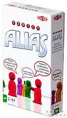 Настольная игра: Компактная игра: ALIAS Для Всей Семьи - 2