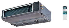 Канальный кондиционер Almacom - ACD-120HМ