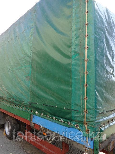 Ремонт автотента в Алматы