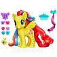 Игровой набор 'Модная и стильная' с большой пони Fluttershy, My Little Pony, фото 2