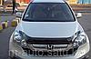 Мухобойка (дефлектор капота) на Honda CR-V/Хонда ЦР-В 2010-2012