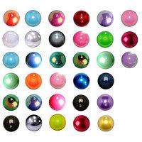 Мяч 18 см New Generation GLITTER HV Pastorelli, фото 1