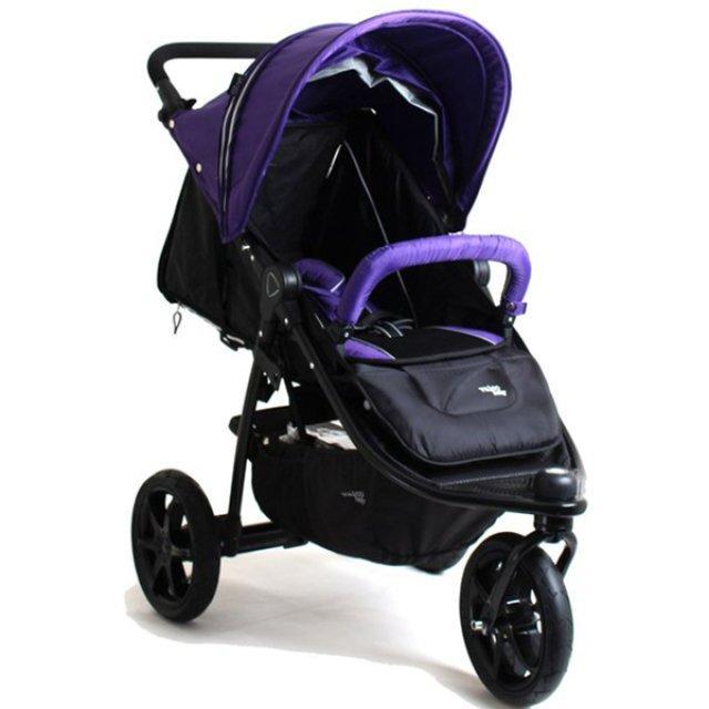 Прогулочная коляска Valco Baby Tri-Mode X в ассортименте