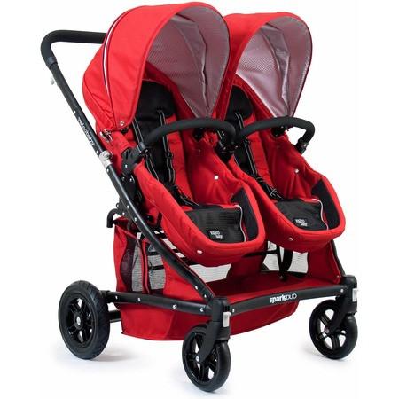 Коляска Valco Baby Zee Spark Duo в ассортименте