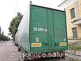 Тенты автомобильные в Алматы, фото 2