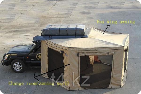 Палатка к тенту маркизе крыло