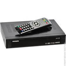 Ресиверы цифрового телевидения