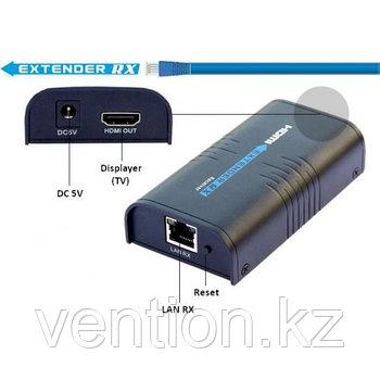 LenKeng LKV373 RX (удлинитель HDMI, 100м, UTP, активный, приемник)
