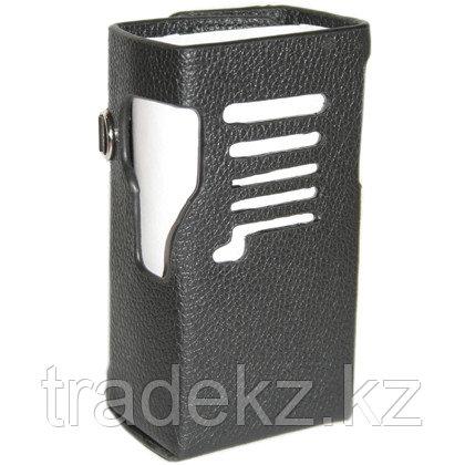 Чехол PCN001 кожаный с петлей под ремень для р/ст TC-518, фото 2