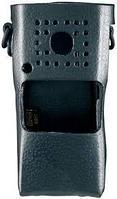 Чехол кожаный Motorola RLN5641A для р/ст CP160