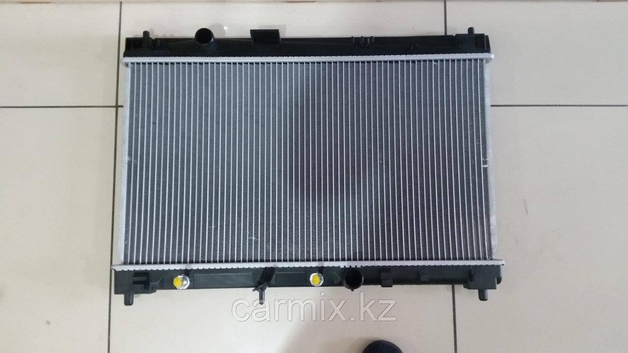 Радиатор охлаждения двигателя YARIS NCP90