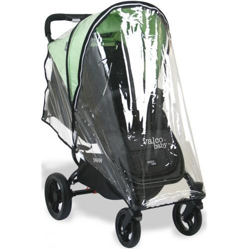 Дождевик Valco baby Raincover на коляски Snap/Snap 4