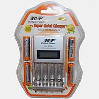 Зарядное устройство Multiple Power MP-804A1/Ni-Mh/Ni-Cd