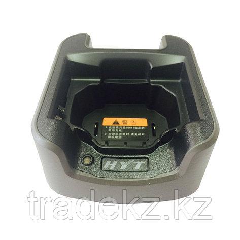 Зарядное устройство HYT CH05L01 настольное для р/ст TC-320, фото 2