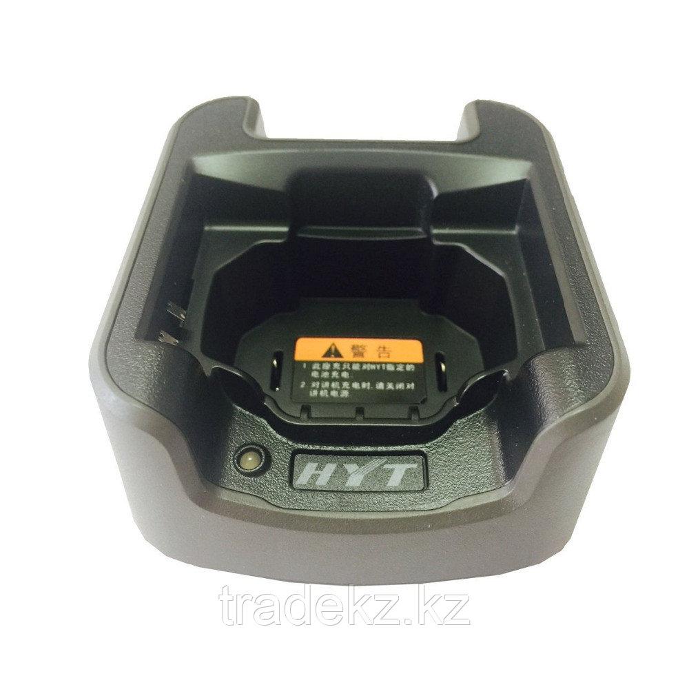 Зарядное устройство HYT CH05L01 настольное для р/ст TC-320
