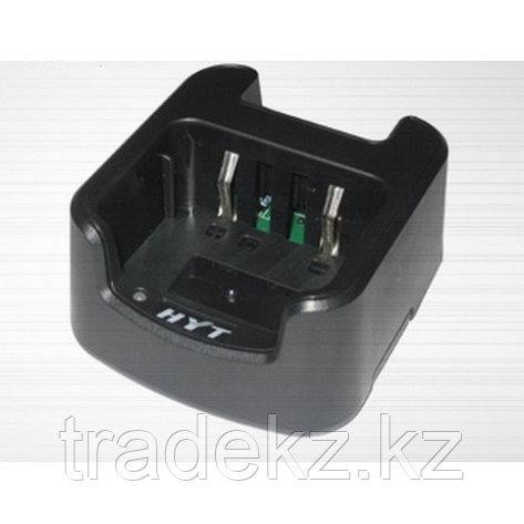 Зарядное устройство HYT CH10L19 для р/ст TC-508/518, фото 2
