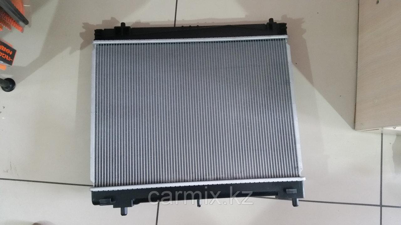 Радиатор охлаждения двигателя YARIS 2012-2015