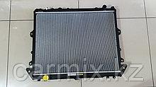Радиатор охлаждения двигателя HILUX, Fortuner 2008-2011