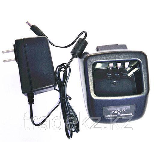 Зарядное устройство FDC-19 Intellegent charger настольное с адаптером CG-D120050 для р/ст FD-55, фото 2