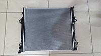 Радиатор охлаждения двигателя PRADO 120