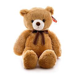 AURORA Игрушка мягкая Медведь коричневый 65 см