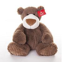AURORA Игрушка мягкая Медведь Мокко 38 см