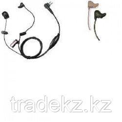 Гарнитура Motorola FBB200 с передачей звука через ушную кость и выносной кнопкой PTT для GP300/P040/080/CP140