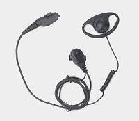Гарнитура Hytera EHN12 с микрофоном на гибкой штанге для р/ст PD-605