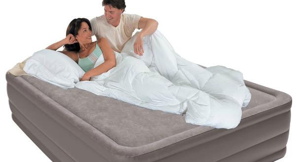надувная кровать в алматы