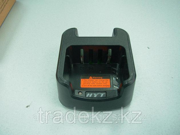 Зарядное устройство HYT CH10L09 для р/ст TC-1600 (стакан), фото 2