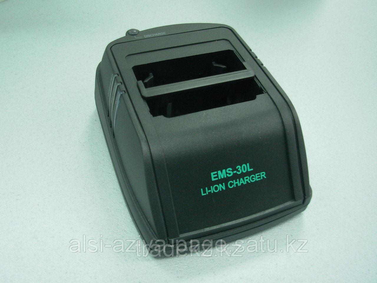 Зарядное устройство EMS-30CL для р/ст BP-211Li ускоренное