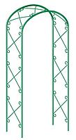 Разборная садовая арка 227* 128 см PALISAD 69123 (002)