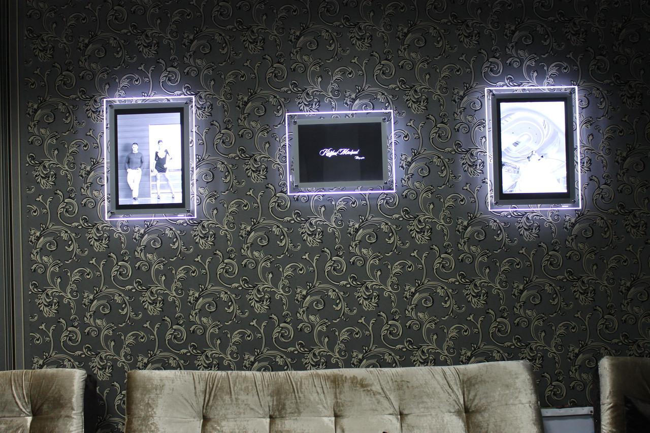 Настенные световые панели (Crystal Lux) - фото 4